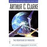 The Fountains of Paradise ~ Arthur C. Clarke
