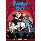 Family Guy, Volume Five ~ Seth MacFarlane