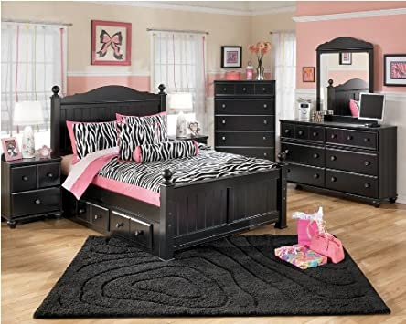 Stunning Jaidyn Youth Bedroom Set by Ashley Furniture