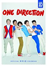 Official One Direction 2013 Calendar (Calendar 2013)