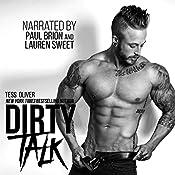 Dirty Talk: Bluefield Bad Boys, Book 2 | Tess Oliver