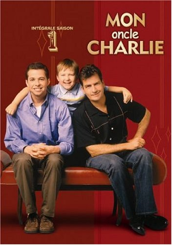 Mon Oncle Charlie, Saison 1 - Coffret 4 Dvd