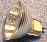 Hikari JDR Halogen MR16 EXN Flood 50W 120V Frosted GU5.3 GX5.3 Base JCDR-C JCDR50 JDR9523FP