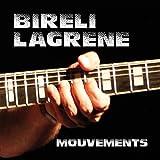 echange, troc Bireli Lagrene - Mouvements
