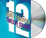 Janet Evanovich Twelve Sharp (Stephanie Plum Novels)