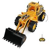 RC ferngesteuerter Bagger Baustellen-Fahrzeug