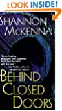 Behind Closed Doors (The McCloud Brothers, Book 1)