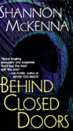 Behind Closed Doors (McClouds & Friends, #1)