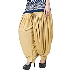 Pietra Golden colored Pan Style Dhoti
