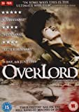 Overlord [Import anglais]