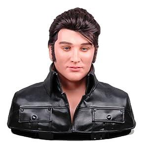 WoWWEe Alive Elvis