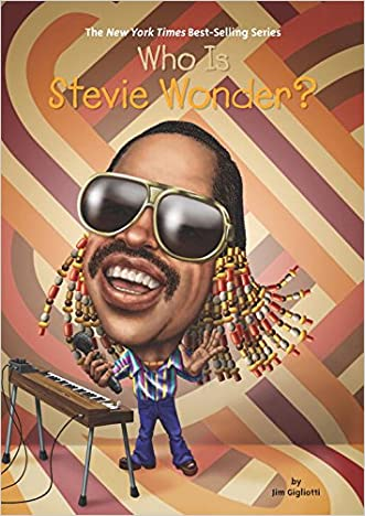 Who Is Stevie Wonder? (Who Was...?)
