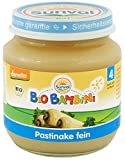 Produktbild von Sunval Babykost Bio Bambini Pastinake fein (1 x 125