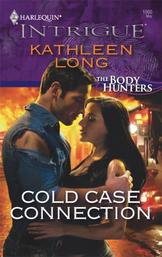 Cold Case Connection (Harlequin Intrigue Series), Kathleen Long