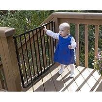 Stairway Special Black Gate