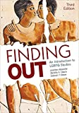 img - for Finding Out: An Introduction to LGBTQ Studies book / textbook / text book