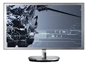 AOC I2353PH 23 - Inch Widescreen Ultra Slim IPS LED Monitor with Dual HDMI - Brushed Metal