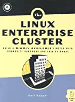 Linux Enterprise Cluster Front Cover