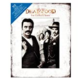 "Up to 67% Off ""Deadwood: The Complete Series"" on DVD and Blu-ray"