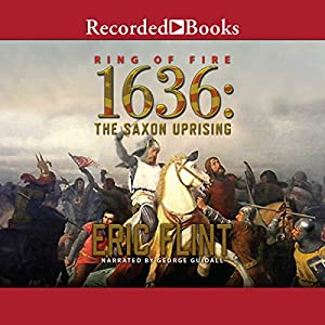 1636 Audiobook