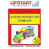 Custom Wooden Toy Company