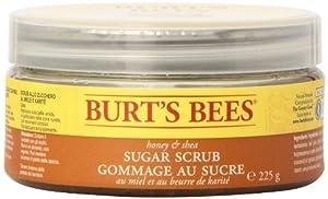 Burt's Bees Gommage au Sucre Karité et Miel