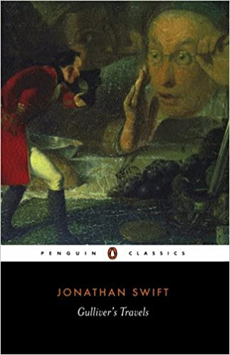 Gulliver s Travels by Jonathan Swift     Reviews  Discussion     Samuel Johnson s deceptively subtle satire  The History of Rasselas Prince  of Abissinia