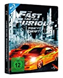 Image de The Fast and the Furious: Tokyo Drift St [Blu-ray] [Import allemand]