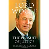 The Pursuit of Justiceby Lord Woolf