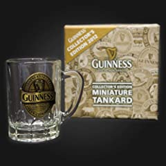 Collector's 2012 Edition Minature Tankard