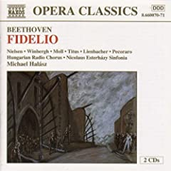 Fidelio, Op. 72: Act I: Aria and Chorus: Ha! welch ein Augenblick! (Pizarro, The Watch)