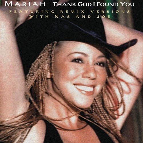 º - Thank God I Found You - Zortam Music