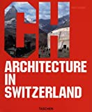 CH:architecture in Switzerland