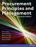 Procurement, Principles & Management...
