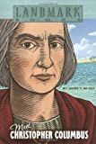 img - for Meet Christopher Columbus (Landmark Books) book / textbook / text book