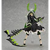 figma TV ANIMATION BLACK ROCK SHOOTER  TV ANIMATION ver. ( ABS&amp;PVC)