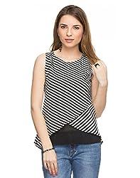 TARAMA Striped Top for womens.