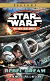Rebel Dream: Star Wars (The New Jedi Order): Enemy Lines I