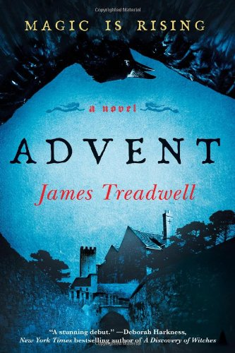 Cover of Advent: A Novel
