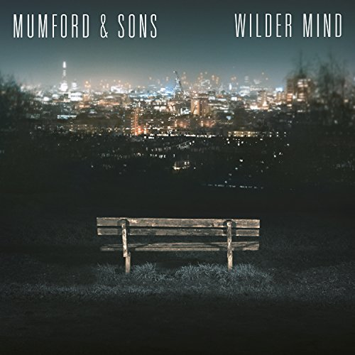Mumford & Sons - Wilder Mind - Zortam Music