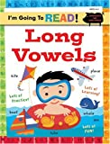 I'm Going to Read Workbook: Long Vowels