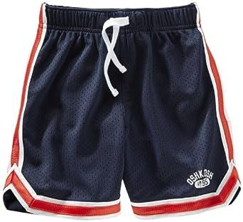 Buy OshKosh B'gosh Boys' Mesh Shorts (Toddler Kids) by OshKosh B'Gosh