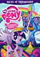 My Little Pony Friendship Is Magic: The Keys Of Friendship