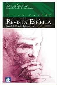 Amazon.com: Revista Espírita (1862) (Portuguese Edition