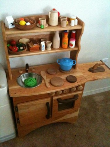plans for wood play kitchen
