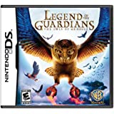 Legend of the Guardians: The Owls of Ga'Hoole - Nintendo DS