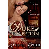 Duke of Deception (Wentworth Trilogy Book 1) ~ Stephie Smith