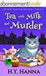 Tea with Milk and Murder (Oxford Tear...