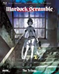 Mardock Scramble Trilogy [Blu-ray]