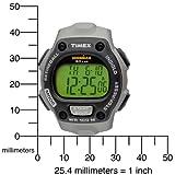 Timex Men's T53151 Ironman Triathlon 30-Lap Traditional Full-size Watch